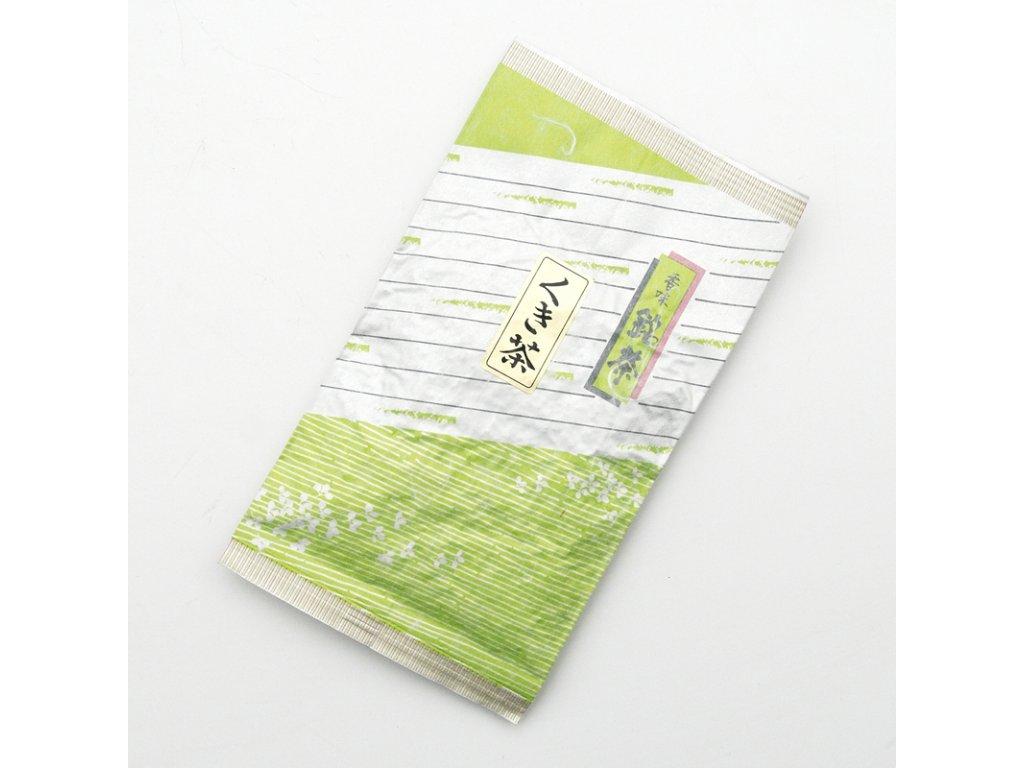 Japonský zelený čaj Kukicha Karigane 50 g