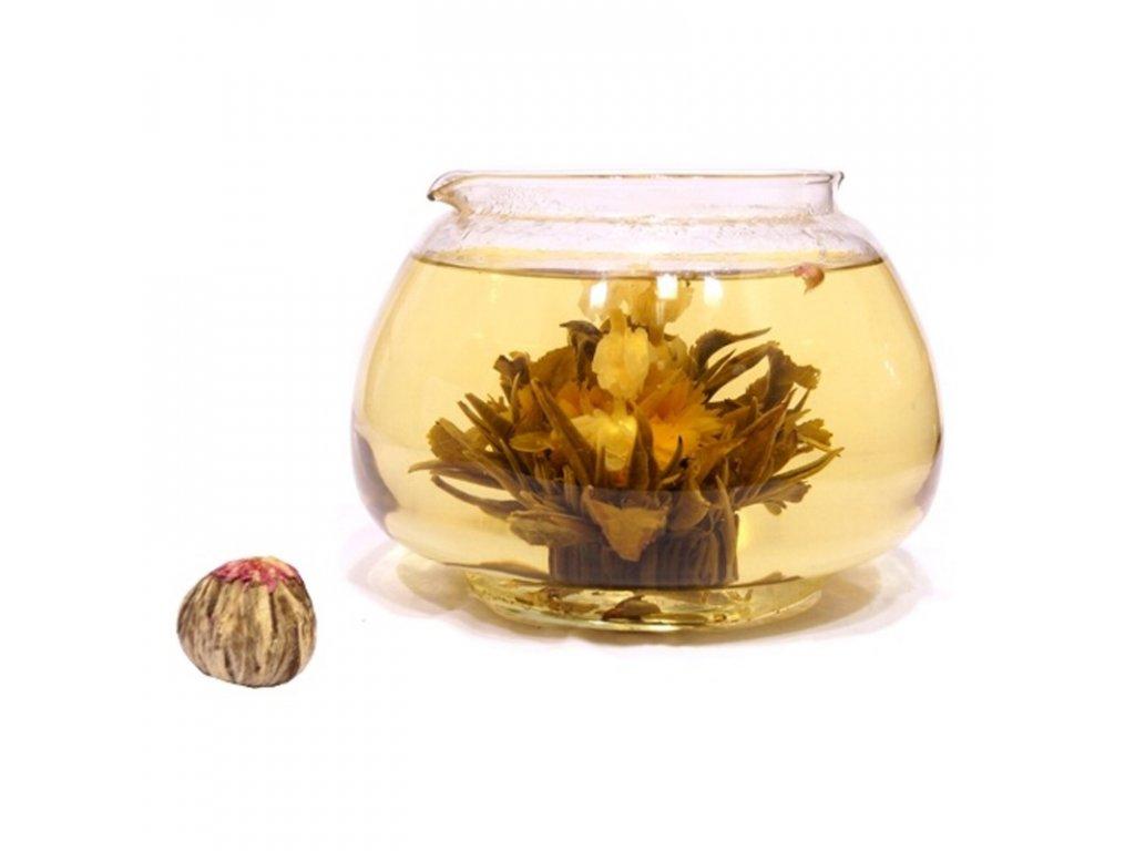 Kvetoucí čaj Plum Blossom