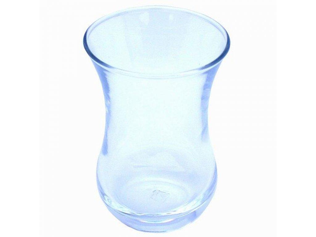 Turecká čajová sklenička Kašmír 86 ml