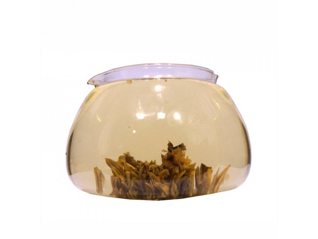 Vázaný čaj Hai Bei Tu Zhu