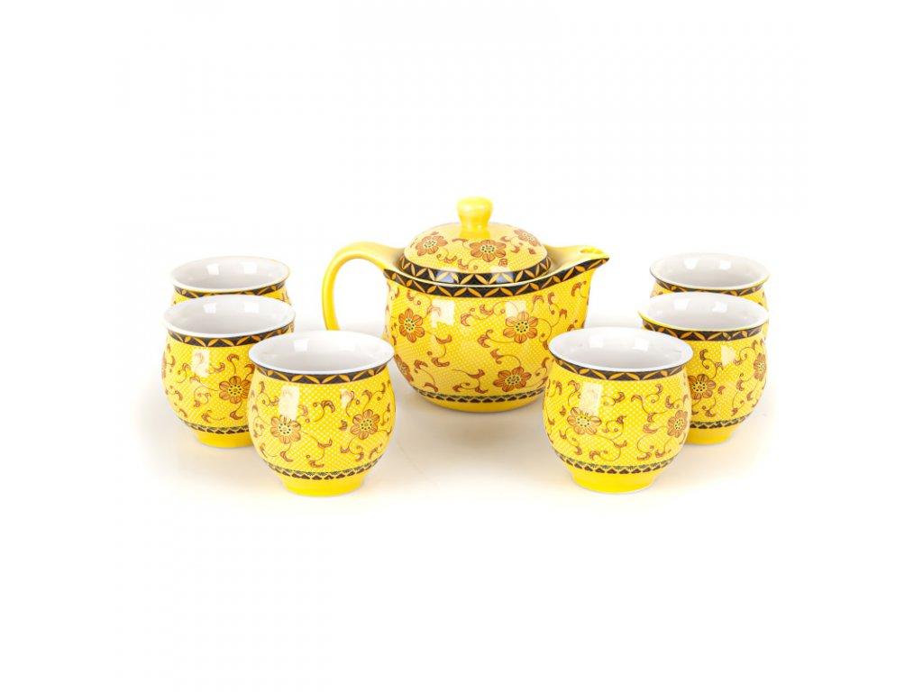 Čajová souprava Chuang Cha