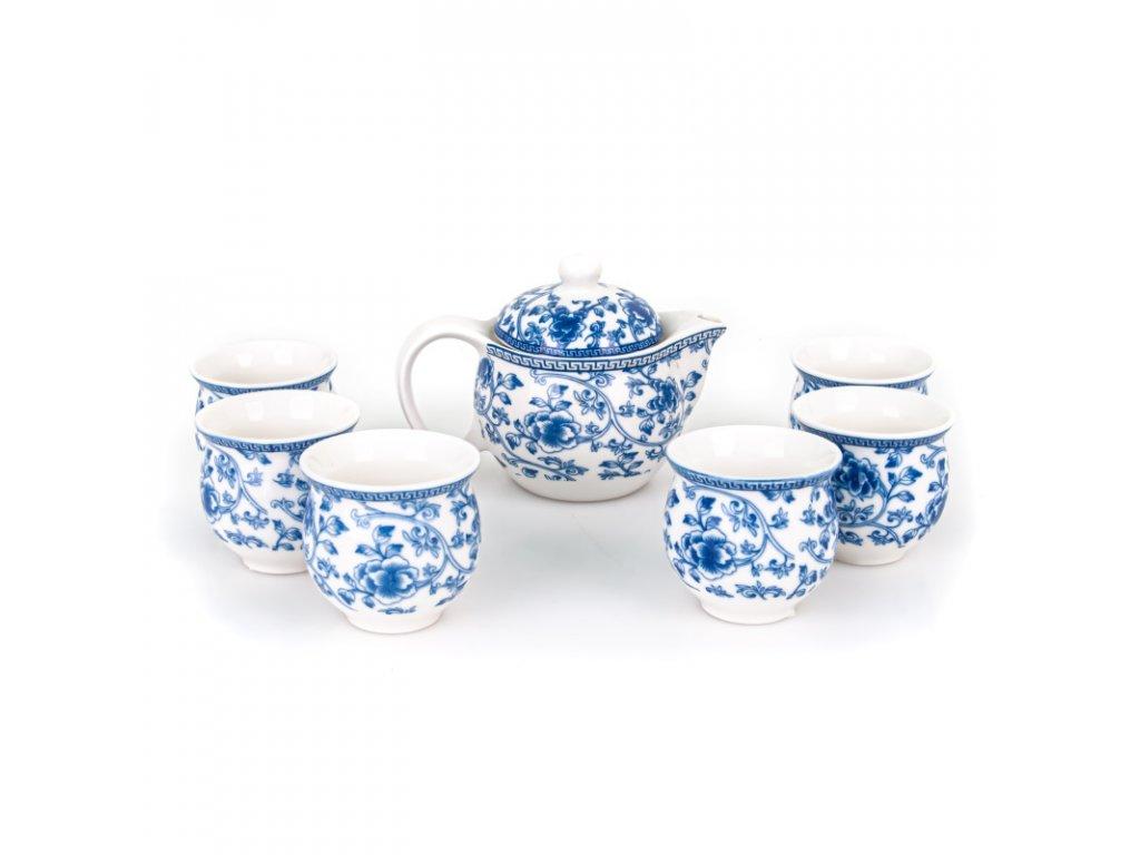Čajová souprava Jin Ma