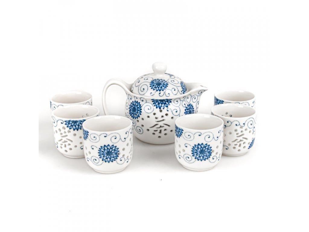 Čajová souprava Wu Hua
