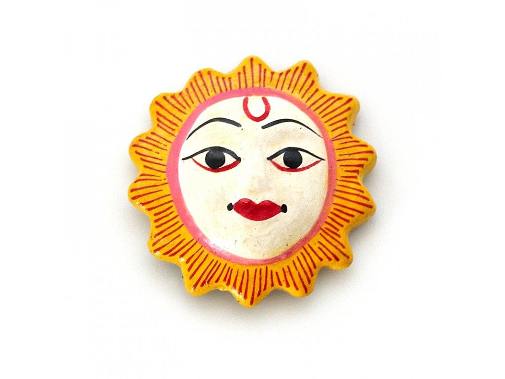 Magnet Tibet - Slunce