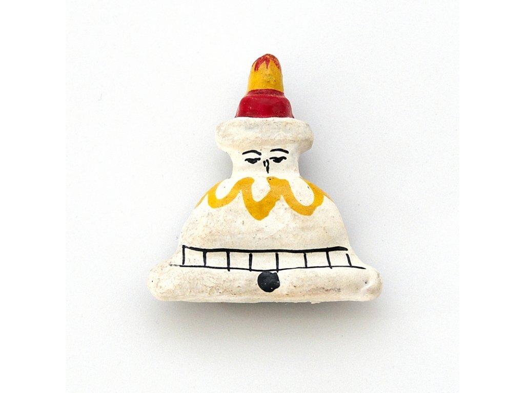 Magnet Tibet - Stúpa