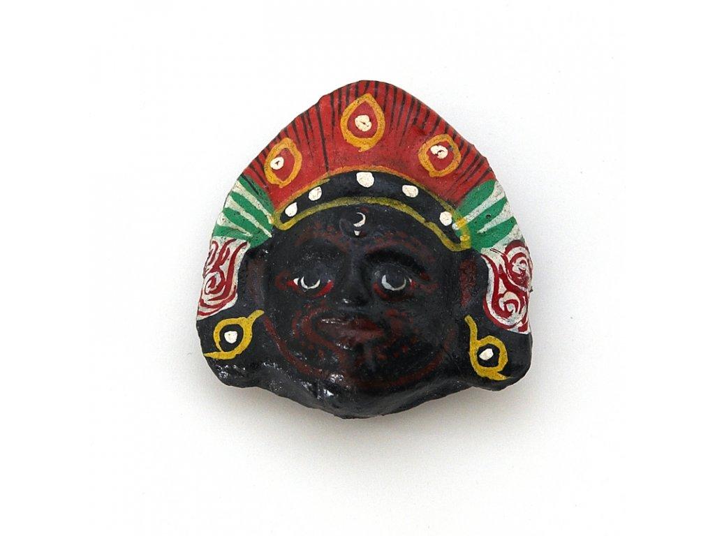 Magnet Tibet - Kal Bhairab
