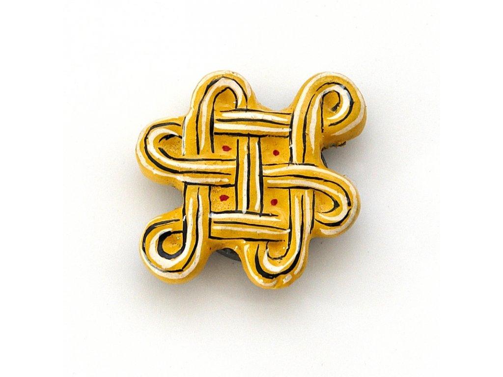 Magnet Tibet - Shrivatsa