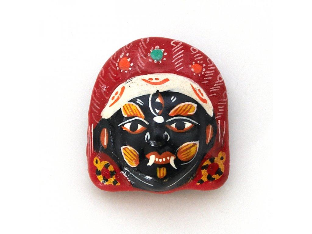 Magnet Tibet - Dharmapala