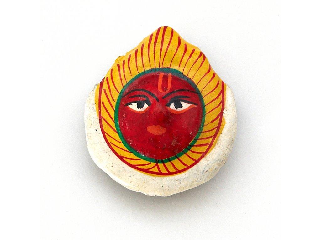 Magnet Tibet - Chandra Surya