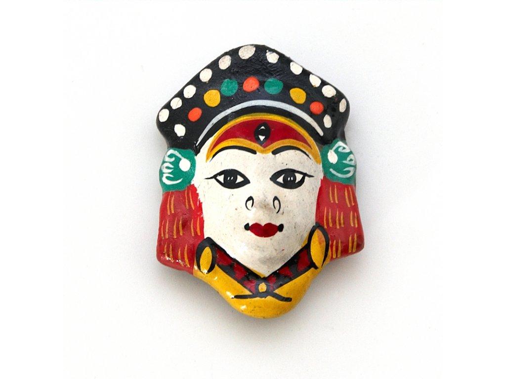 Magnet Tibet - Bílá Tara
