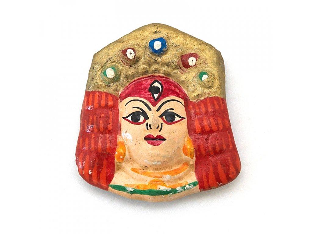 Magnet Tibet - Kumari