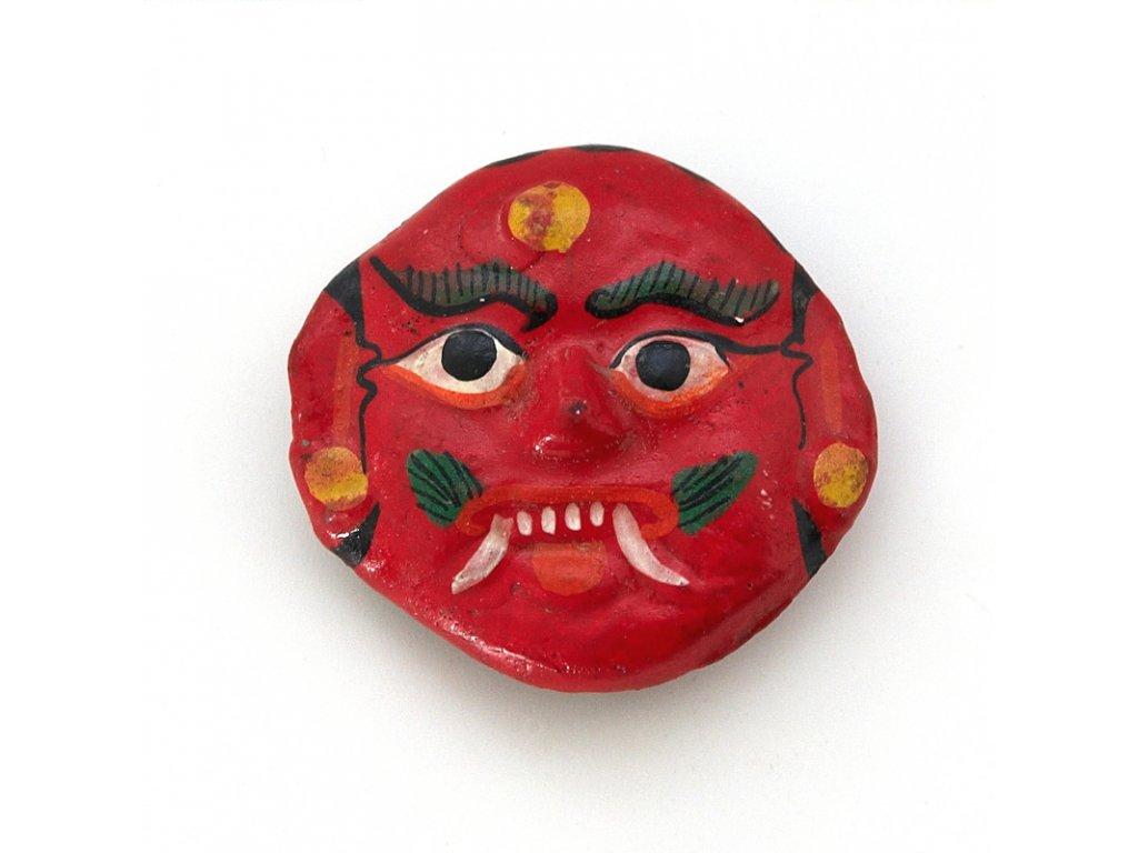Magnet Tibet - Vajrapani