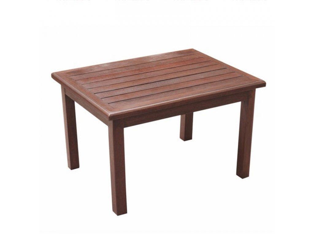 Stůl bambus 60 x 80 cm