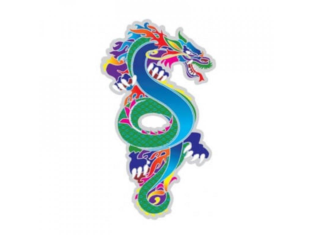 Spiritual Suncatcher Dragon