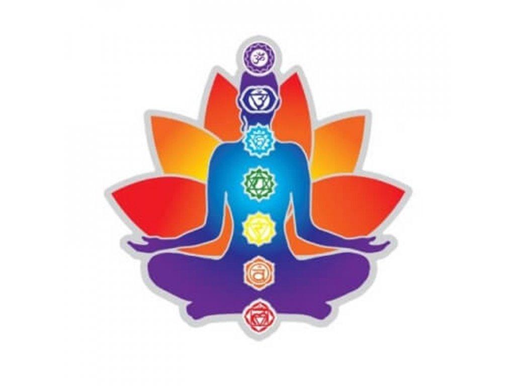 Spiritual Suncatcher Chakra
