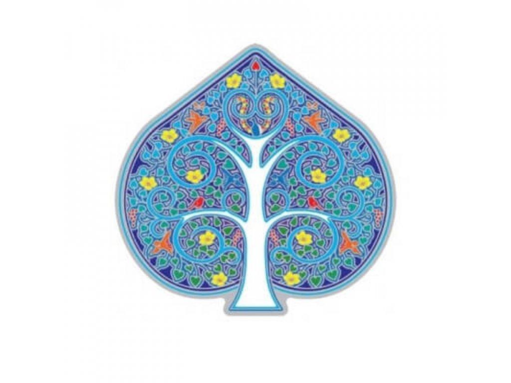 Spiritual Suncatcher Tree of Life