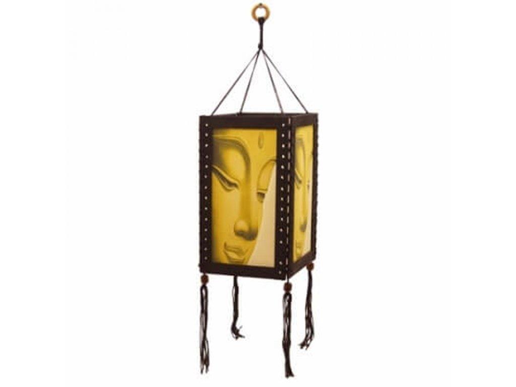 Stínidlo Thai Buddha Face