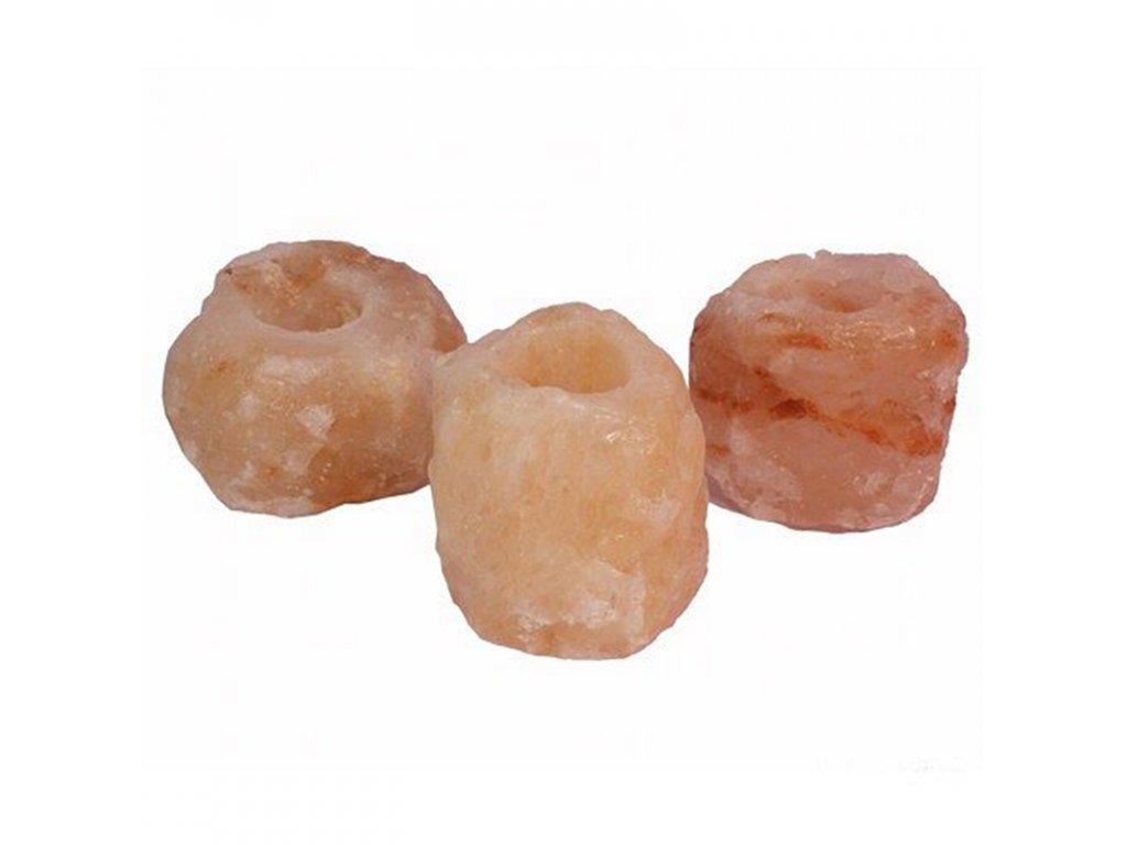 Svícen solný 1-2 kg