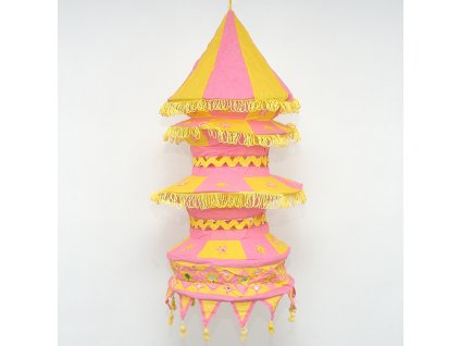 Lampion stínidlo Pagoda V.
