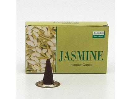Františky Darshan Jasmin