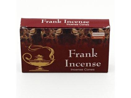 Františky Darshan Frankincense