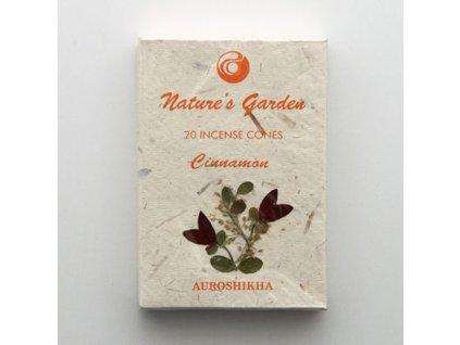 Františky Auroshika Cinnamon
