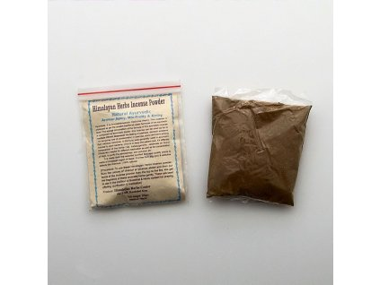 Vykuřovadlo - Tibet Ayurvedic 50 g