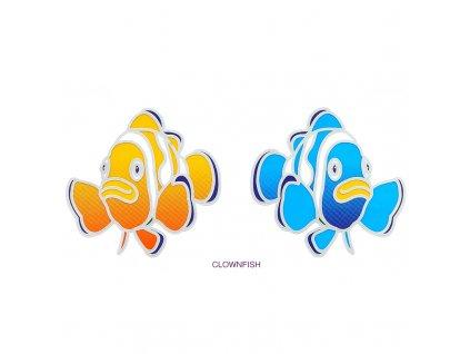 Mandala Sunlight M Clownfish