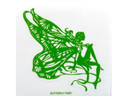 Harmony Decals Butterfly Fairy