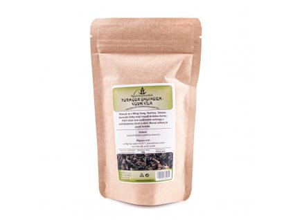 Čínský polozelený čaj Shui Hsien - Vodní víla 50 g