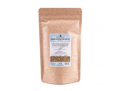 Rostlinný čaj Nana - Marocká máta 50 g