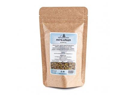 Rostlinný čaj Mate Green 50 g