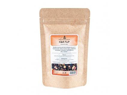 Ovocný čaj Kiba Flip 50 g