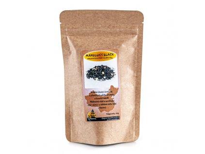 Černý čaj Mandlový 50 g