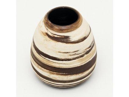 Kalabasa keramika světlá 350 ml