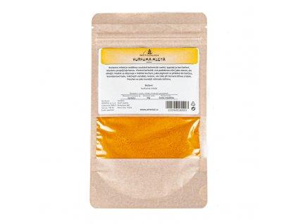 Koření - Kurkuma mletá 35 g