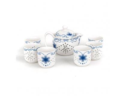 Čajová souprava Jin Tian