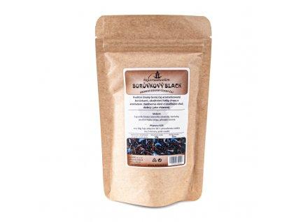 Čaj aromatizovaný Borůvkový Black 50 g