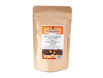 Čaj aromatizovaný Pu Erh Salsa 50 g