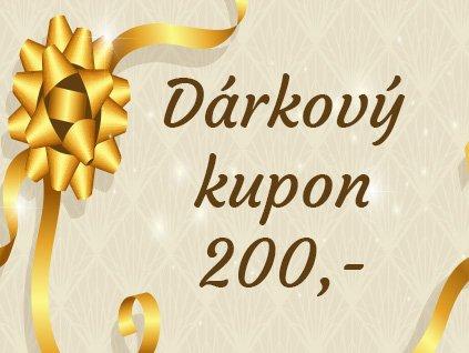 orient darkovy200