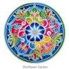 Mandala Sunseal V Wildflower Garden