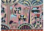 Tapisérie, Nástěnné dekorace