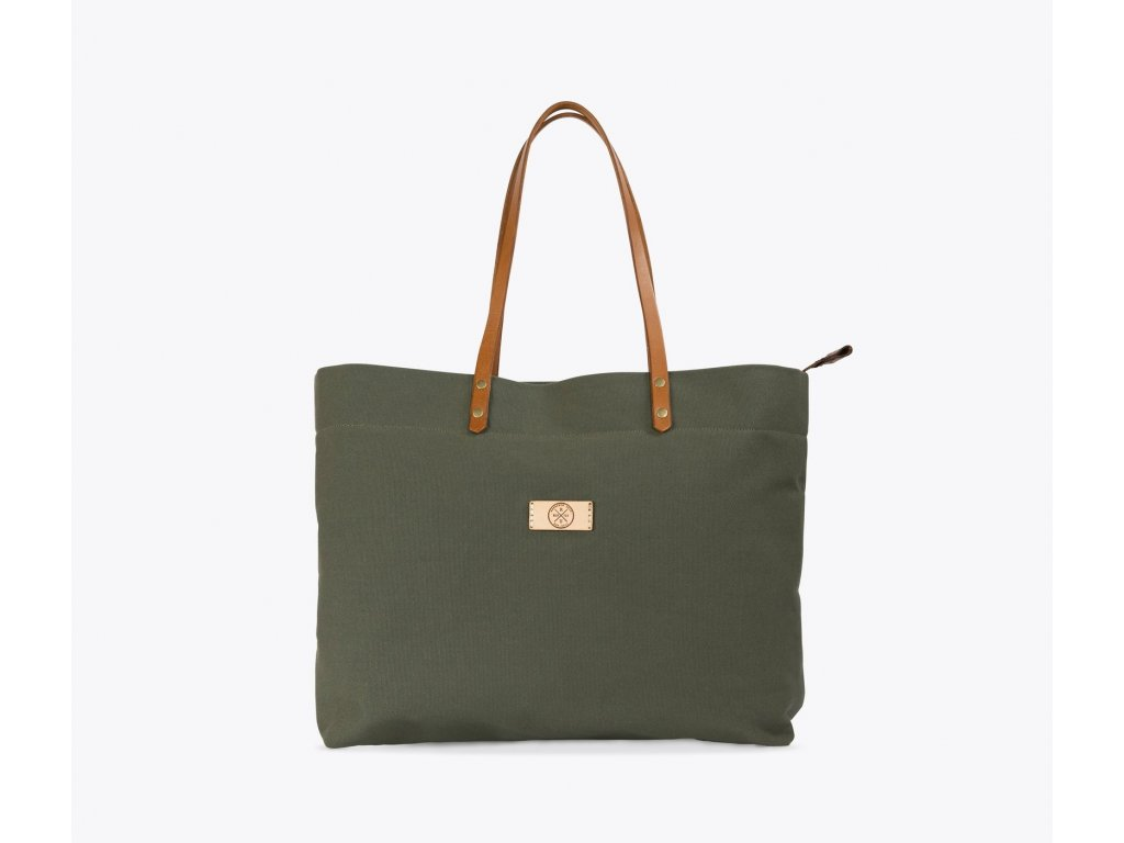 Tote Olive