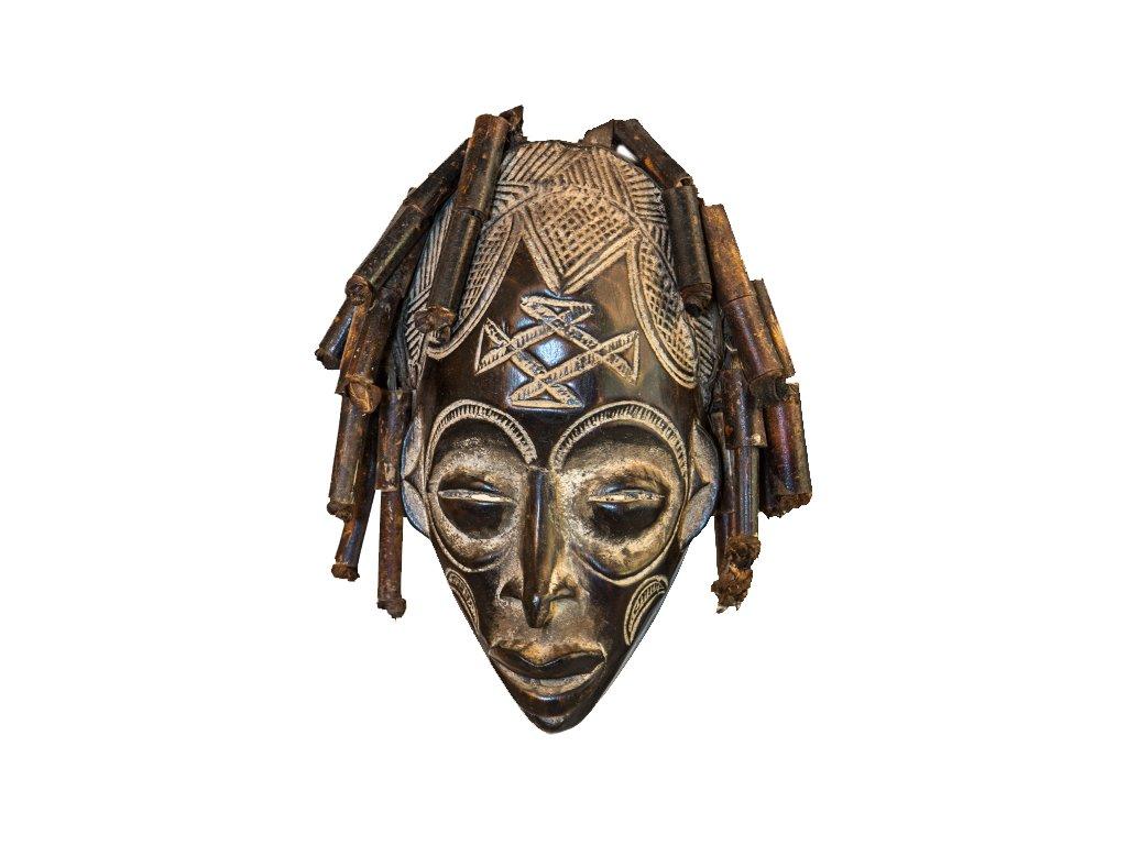 Maska CHOKWE
