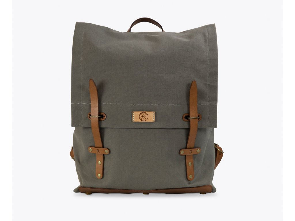Scout Pack large Olive I