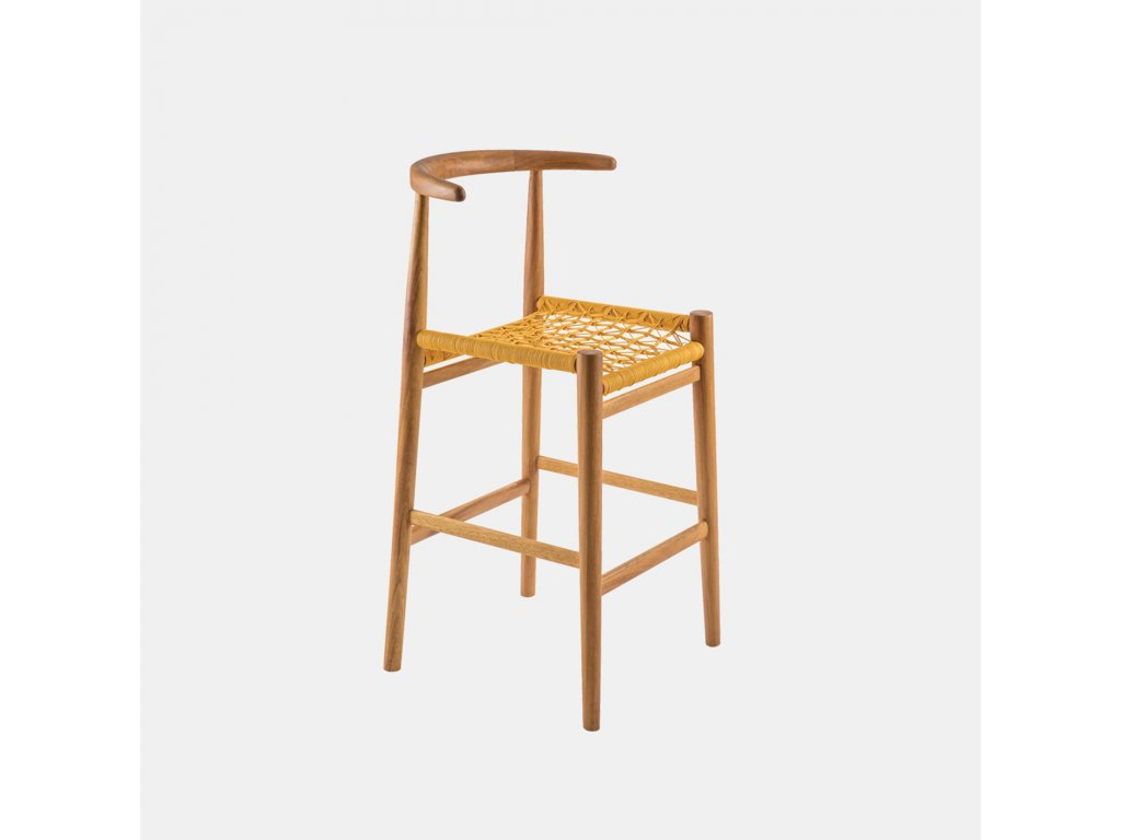 Barová židle Nguni