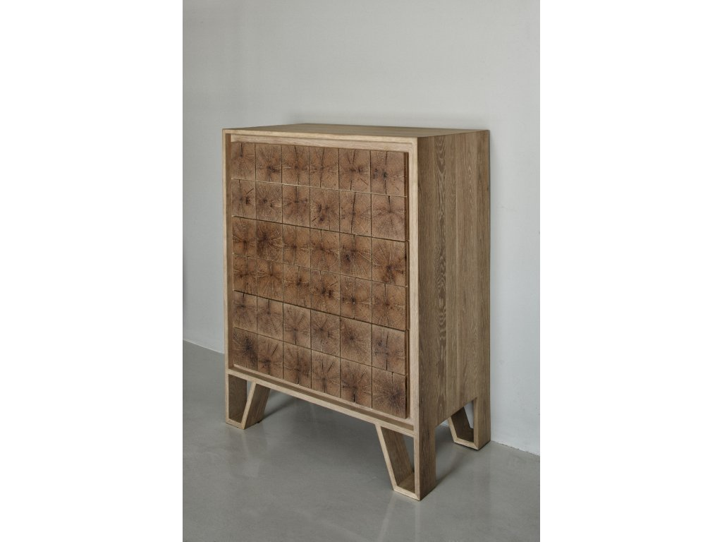 Instomi Chest of Drawers