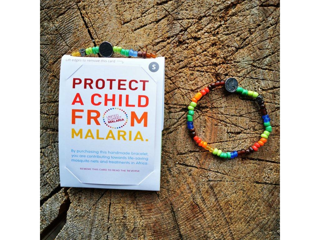 Relate United Against Malaria