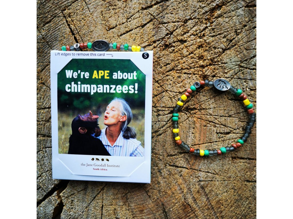 Relate Jane Goodall Institute