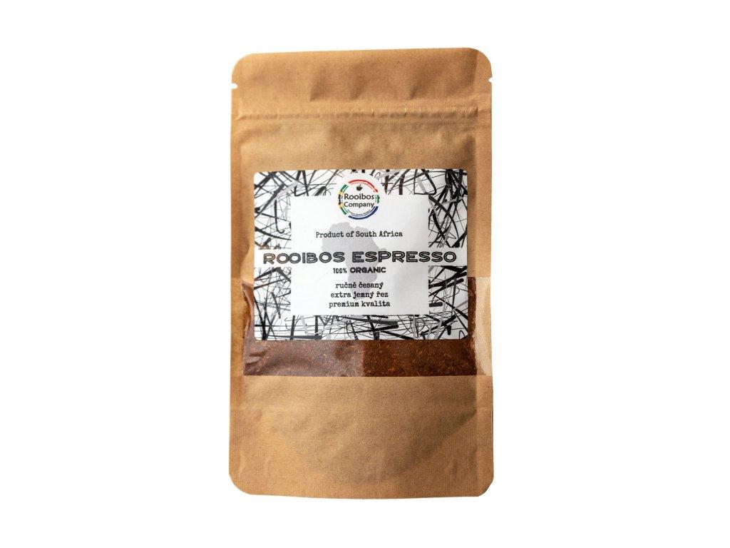 Rooibos 50g espresso